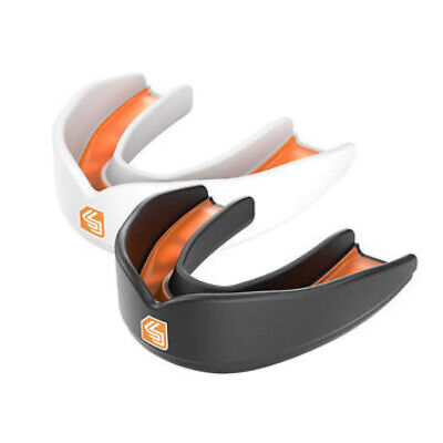 Shock Doctor Multisports Youth MMA Boxing Rugby Mouthguard Gumshield