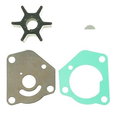 Water Pump Impeller Service Kit for Suzuki Outboard DT8C DT9.9C 17400-92D01-000