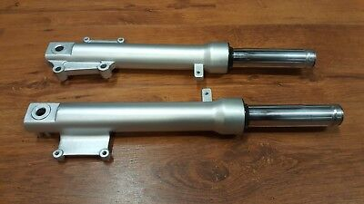 DIRECT BIKES DB 125T-13, 125 cc scooter ** left & right SUSPENSION FORKS **