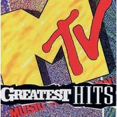 MTV Greatest Hits : Queen, Lenny Kravitz, Tina Turner, Pet S CD