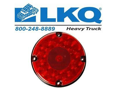 """Grote 53422 - Red 7"""" LED Stop Tail Turn Lights"""