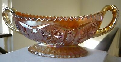 IMPERIAL pickle dish - 2 handles