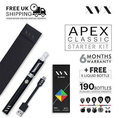 88 VAPE CLASSIC Pen Starter Kit E Cigarette E Liquid & Other