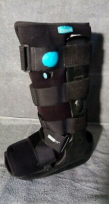 MEDIUM ANKLE WALKER Donjoy MaxTrax Medical Boot Walking Cast