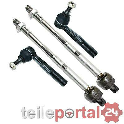 VAUXHALL ZAFIRA C 1.8 Inner Rack End Left or Right 2011 on Tie Rod Joint Quality