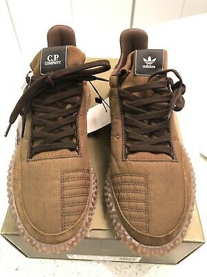 info for ad58c 60033 New CP Company x Adidas Originals Kamanda Trainers Made In Italy Size 8 165  600