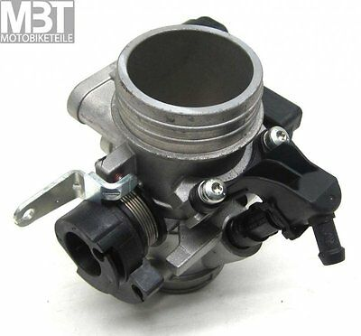 BMW G 650 GS SERTÃO R13 Einspritzanlage fuel injection DELLORTO Bj.12-