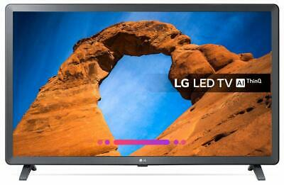 "Smart TV LG 32"" LED 32LK610B HD READY TV TELEVISORE DVB-T2 USB PS4 WebOS 4.0"