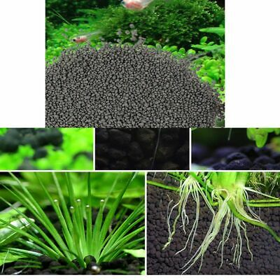 Aquarium Fish Tank Soil/Aquatic Water Grass Seed Plants Cultivate Substrate Lawn