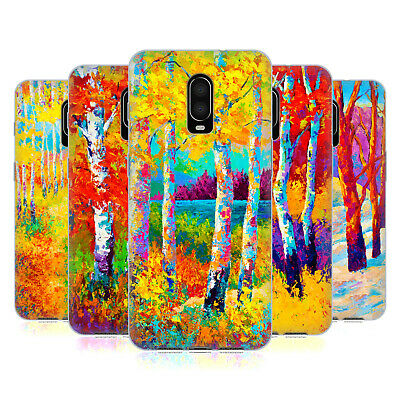 Official Marion Rose Nature Gel Case For Amazon Asus Oneplus