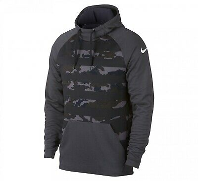 NIKE $55 MEN'S Dri Fit FULL ZIP TRAINING HOODIE JACKET