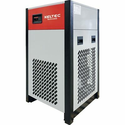 """40 CFM Non-Cycling Refrigerated Air Dryer, Dual Integral Filters, 3/4"""" Connectio"""