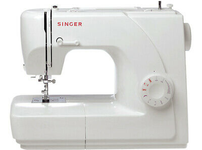 Singer 1507NT Easy To Use Domestic Sewing Machine Now Includes Needle Threader