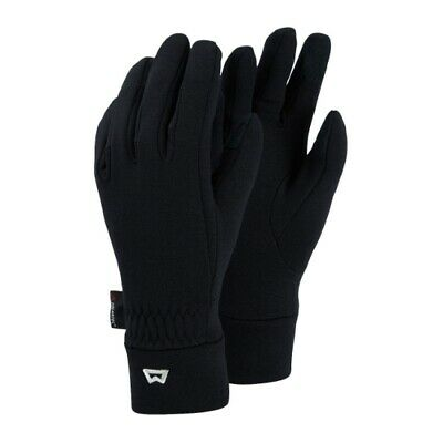 Mountain equipment Touch Screen Glove W Black 000926 01004/ Ropa Montaña Mujer
