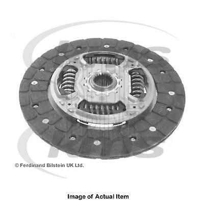 New Genuine BLUE PRINT Clutch Friction Plate Disc ADT33191 Top Quality 3yrs No Q