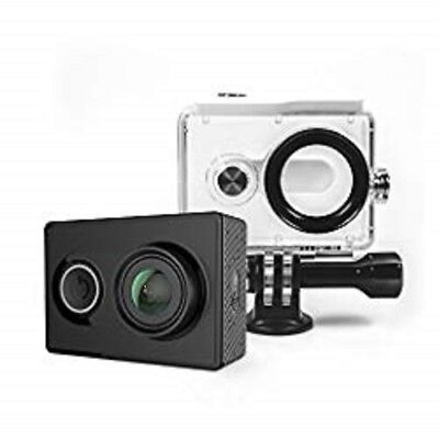 YI! Action Camera with Underwater Case 16MP HD Sport9