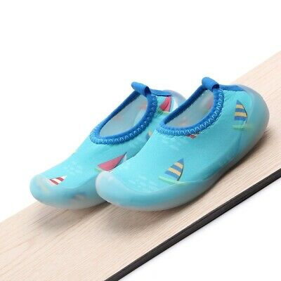 Baby boy shoes non-slip toddler shoes baby girl soft rubber sole floor socks