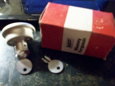 Massey Ferguson ignition switch with keys part number 271851m1
