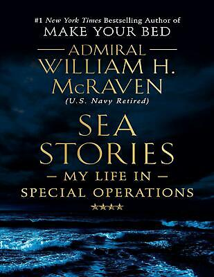 Sea Stories 2019 by William H. McRaven (E-B00K&AUDI0B00K||E-MAILED) #20