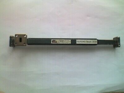 Flann WG22 Model No. 22133-10 , 26.4 to 40.1GHz , 10Db Directional Coupler - B