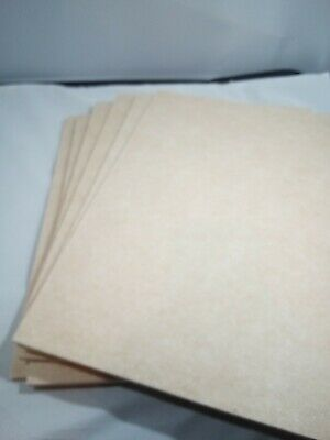 "Sound Absorber Acoustic Absorption Panel Polyester Fiber 16""X12""X3/8"" 6 PACK"