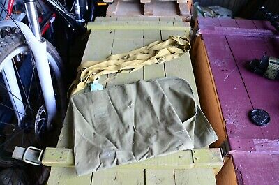 Bag for Soviet and Russian Army Chemical Protection Сoat OZK