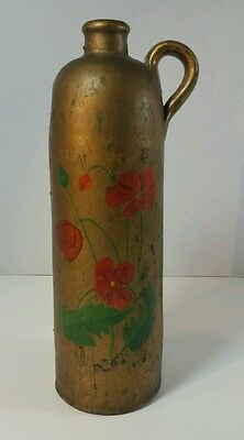 Antique German Mineral Water Jug Late 1800's Stoneware