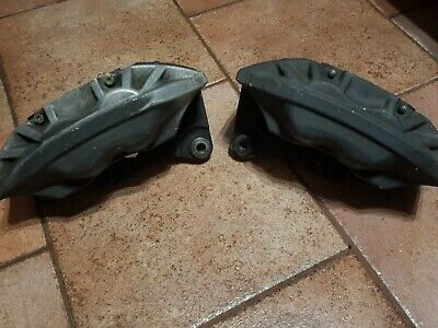LEXUS LS400 SUMITOMO 4 Pot Big Brake Upgrade Calipers And Pads