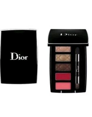 Dior Timeless Look Collection Glow Signature Palette Eyes & Lips miniature set