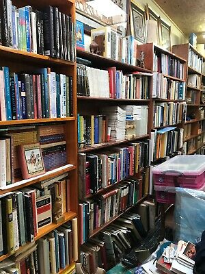 Business for Sale Large Stock New Books Ancient History Rare Collectable Unique