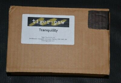 Tiger Paw Tranquility (for LP12) - Demo Unit - Little Use - Excellent Condition
