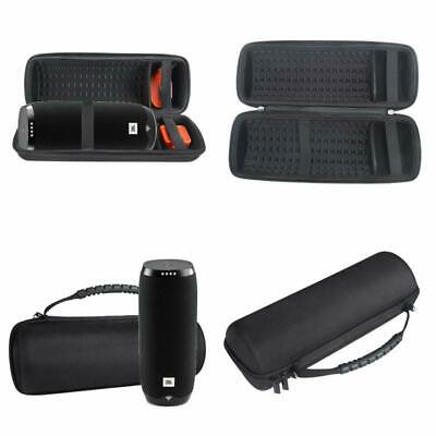 Hard Carry Cover Case For Jbl Link 20 Voice-Activated Portable Bluetooth Speaker