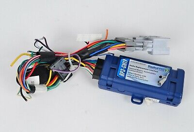 rp3-gm11 aftermarket radio replacement interface for chevrolet, car stereo  wires