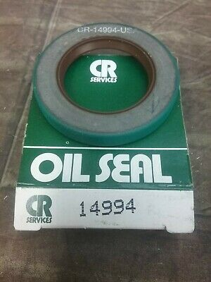 CR Services 506761 oil seal 5.25 OD 4.5 ID