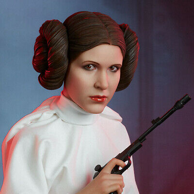 SIDESHOW A New Hope Ep IV Princess Leia Premium Format Figure Statue NEW SEALED