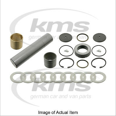 New Genuine Febi Bilstein Suspension Kingpin Repair Kit 18999 Top German Quality
