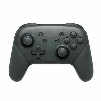 Wireless BT Pro Controller Gamepad + Charging Cable for Nintendo Switch G5M1E
