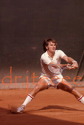 JIMMY CONNORS USA TENNIS LEGEND 8X10 SPORTS PHOTO #60