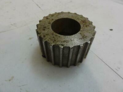 "41323 Old-Stock, Industry-Std MA3562D0 Timing Pulley, 22T, 2-5/8"" OD"