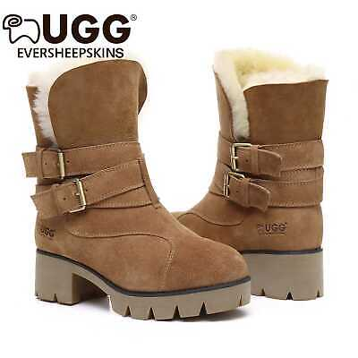 c36e63c1b05 EVER UGG Fashion Boots Melody - Style 11747 - FREE SHIPPING ...