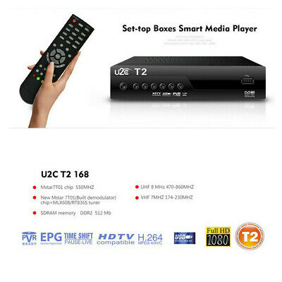 JYAZBOX V500 ULTRA HD Satellite Receiver For North America w/1 Month