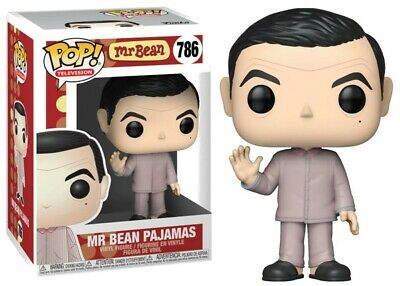 Pop! Television - Mr Bean Pajamas n°786 - Funko