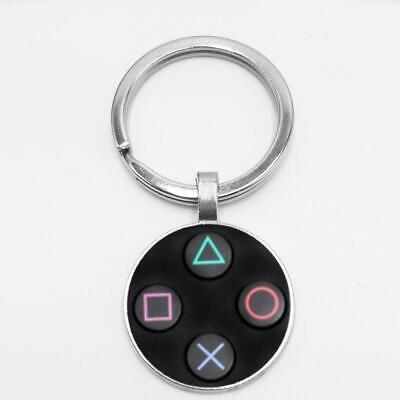 HOT! Game Controller Key Chain Playstation Perfect Gift