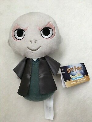 Harry Potter Super Cute Plushies by Funko Lord Voldemort Plushy 8 inch / NWT
