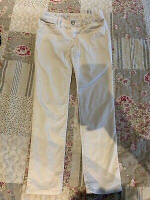 Gap Girls Trousers Age 7