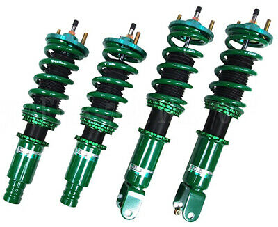Tein Flex Z Coilovers for Honda 96-00 Civic
