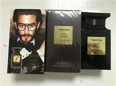 Tom Ford Oud Wood Tester Unisex New With Box 100 ml 3.3 fl. oz