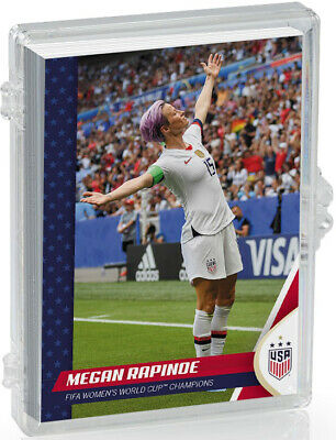PREORDER!! 2019 Panini USWNT US Women's 36 card Team SET World Cup Champions