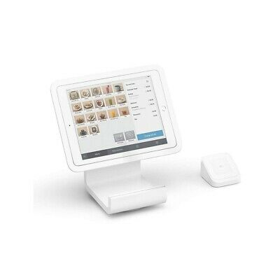 NOB Square A-SKU-0273 Stand For Contactless Chip For 9.7in Ipad Pro Air Air 2 AS