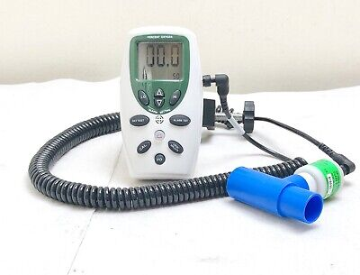 Teledyne Mx-300 Oxygen Monitor + Cable, Sensor And Pole Clamp Mx300